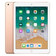 Apple iPad 128GB Gold tablet