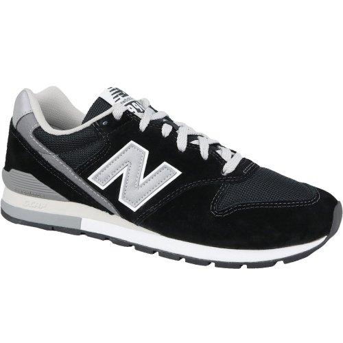 New Balance CM996BP Mens Black sneakers