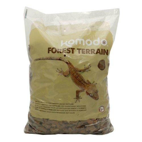 Komodo Forest Terrain Bark Chips 6ltr