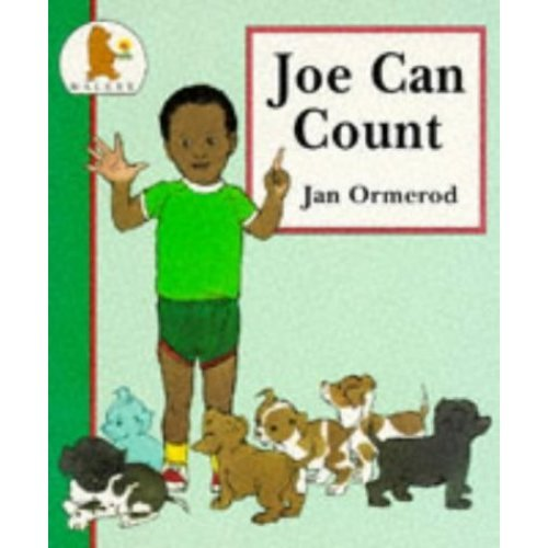 Joe Can Count