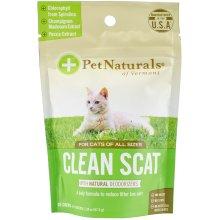 Clean Scat Chews For Cats 45/Pkg-