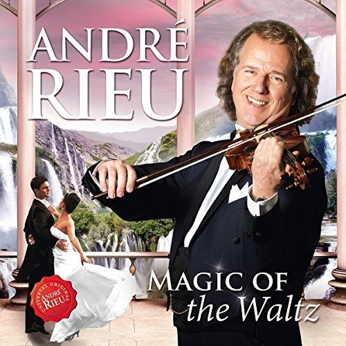 Andre Rieu - Magic of the Waltz [CD]