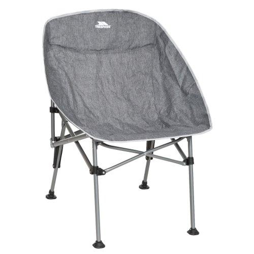 Trespass Kosmos Camping Moon Chair