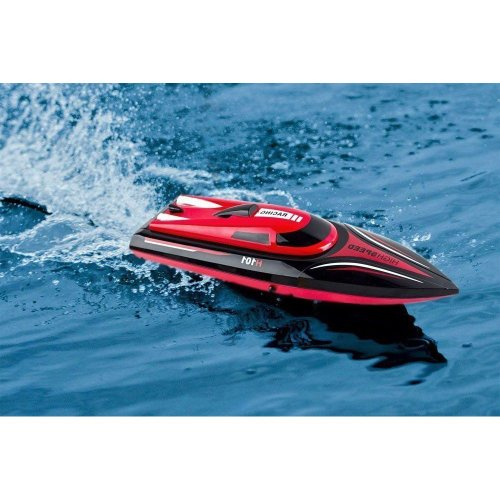 Skytech H101 2.4G Remote Control  High Speed Electric RC Racing Boat