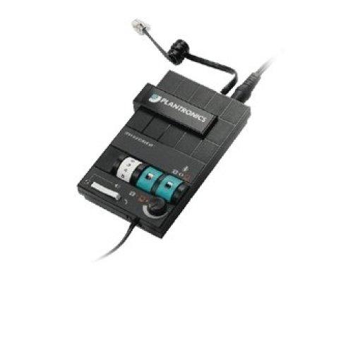 Plantronics MX10 Amplifier AV receiver