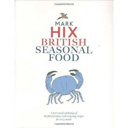 British Seasonal Food
