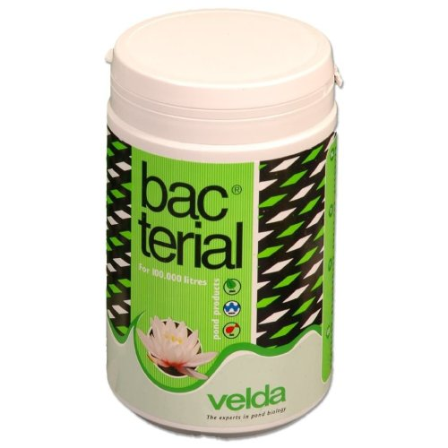 Velda Pond Natural Balance Bacterial 1000ml Micro-Organisms Treatments 122636