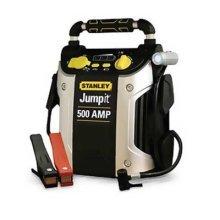Stanley Jump Starter with Compressor and LED Light–Cod. j5C09