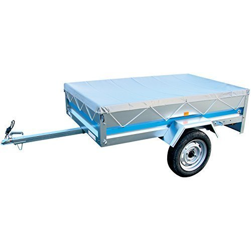 Maypole 68101 Flat Trailer Cover - Mp6810 Erde 102 New 1022 -  cover trailer maypole flat mp6810 erde 102 new 1022 68101