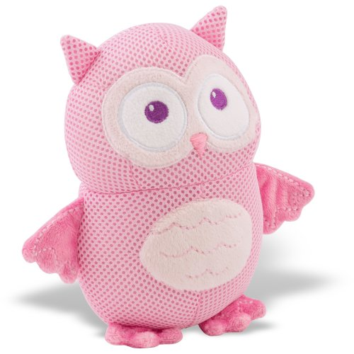 BreathableBaby Breathables Soft Toy Owl