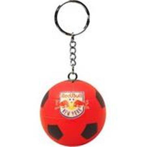 Foamfanatics FOAMSOCNYRKC New York Redbulls Soccerball Topper