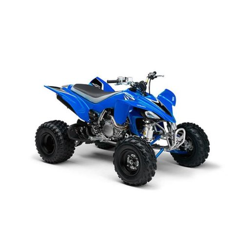 Yamaha 450 Atv >> New Ray 42833a Yamaha Yfz 450 Atv In Blue