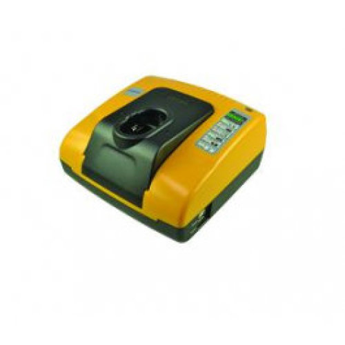 2-Power PTC0027B Indoor battery charger Black, Yellow battery charger