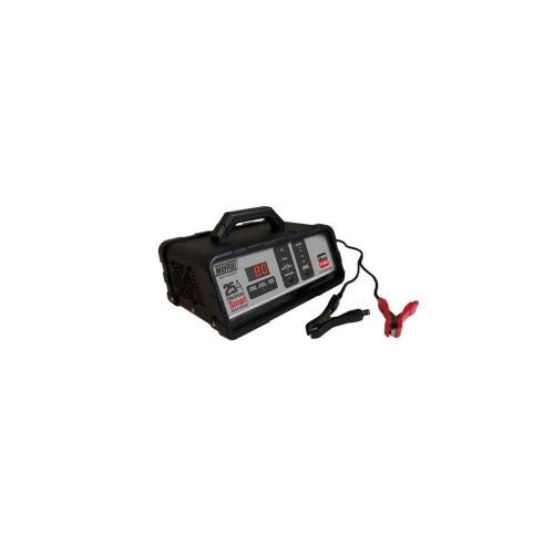 Battery Charger - 25A - 12V - Electronic Bench Smart
