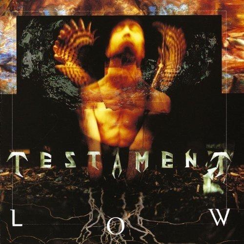 Testament - Low [CD]