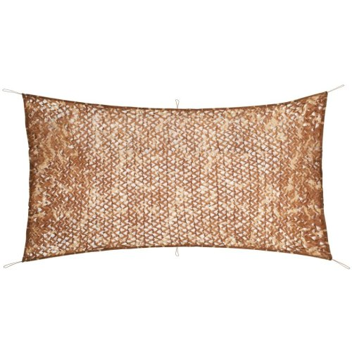 vidaXL Camouflage Netting with Storage Bag 1.5x3 m