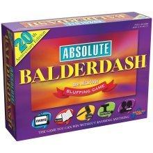 Absolute Balderdash - 20th Anniversary Edition