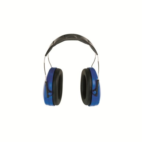 Classic GP Ear Defenders - Blue