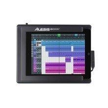 Alesis iO Dock iPad Interface