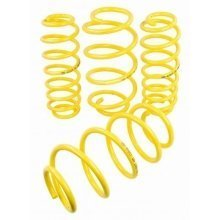Citroen Saxo 1996-2003 Exc Vtr/vts 35mm Front Lowering Springs