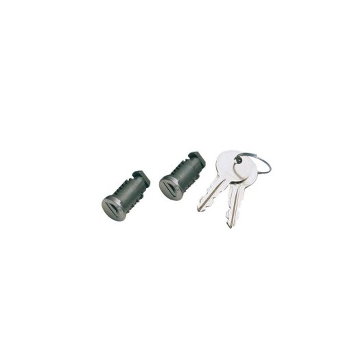 ProRack CVL01 Locks - Pair