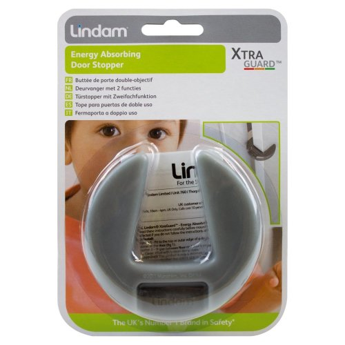 Lindam Xtra Guard Energy Absorbing Door Stopper