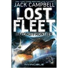 The Lost Fleet: Beyond the Frontier: Invincible
