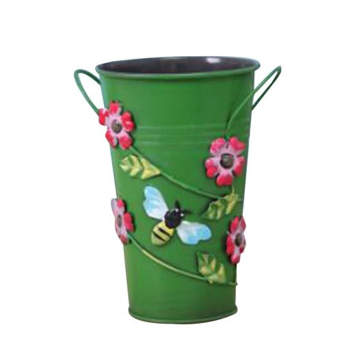 Can Be Hung Creative Flower Vase Fashion Home Decoration[Green]