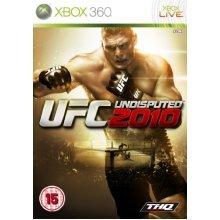 UFC Undisputed: 2010 (Xbox 360)
