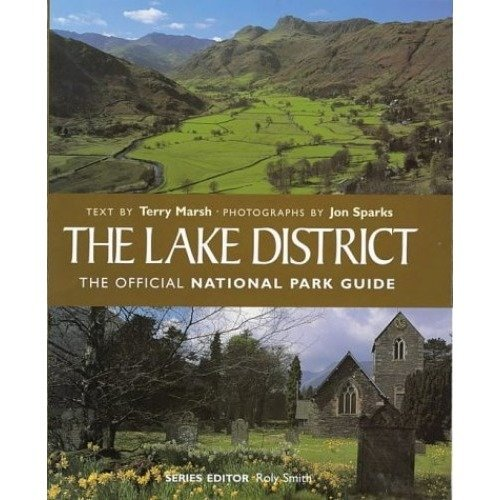 Lake District (official National Park Guide)