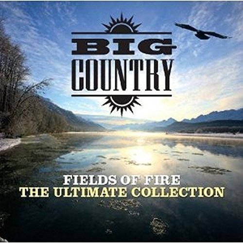 Big Country - Big Country Fields of Fire the [CD]
