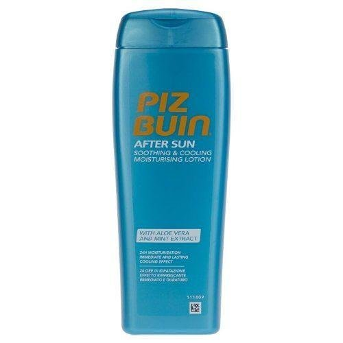 Piz Buin Sooth Aftersun Lotion 200ml