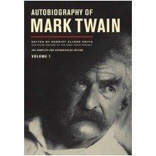 Autobiography of Mark Twain: V. 1