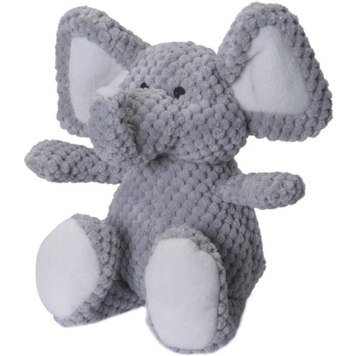 goDog checkers with Chew Guard Small-Elephant