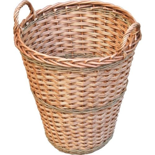 Somerset Tall Log Basket