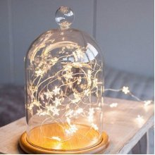 3.3M 30LEDs Fairy String Light