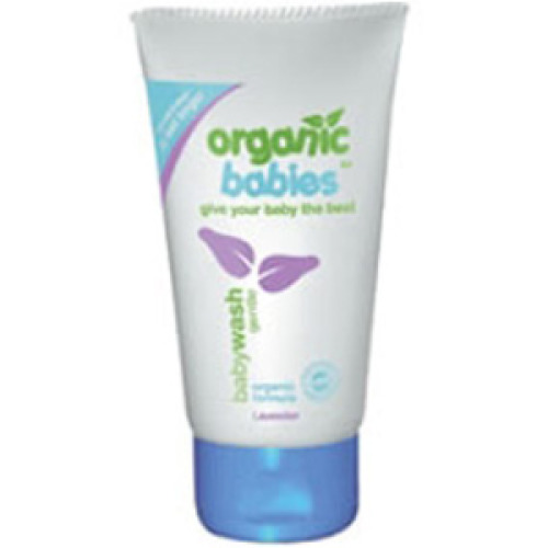 Green People Baby Wash - Lavender - 150ml