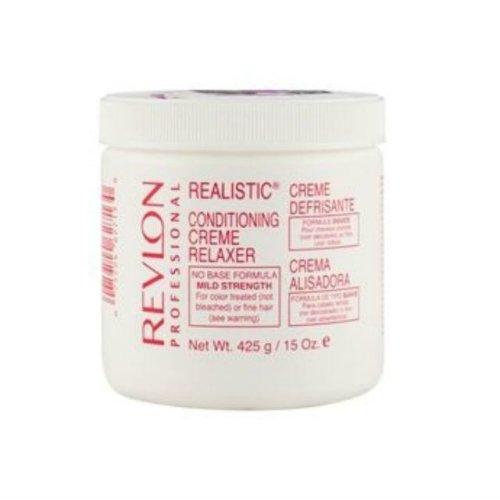 Revlon Realistic Conditioning Creme Relaxer - Mild 425g