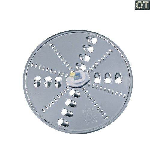 Bosch Siemens 650963 00650963 ORIGINAL Grinding disc Planing disc Coarse z.T. MCM12 MCM20 MCM22 MCM22 MCM50 MCM52 MCM53 MK21 MK22 MK5 food...