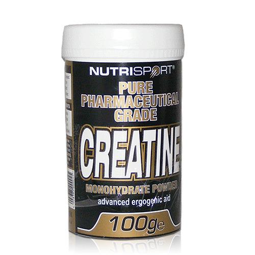Nutrisport Creatine Powder 600g