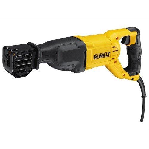 DeWalt DW305PKL Reciprocating Saw 110 Volt