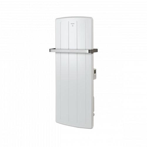 Dimplex BPH100M 1000W White Metal Bathroom Panel Heater 1100mm