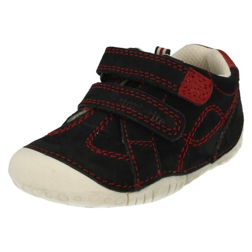 Boys Startrite Casual First Shoes Baby Turin - G Fit