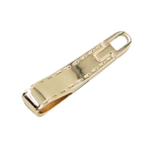 10 Pcs Metal Zipper Head Zipper Replacement Zipper Repair Kit Solution Slider#27