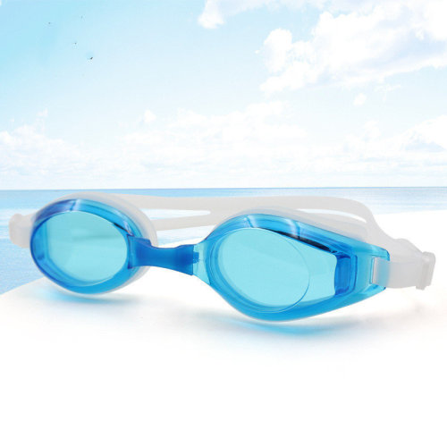 Kids' Swimming Goggles Anti-Fog Children's Goggles