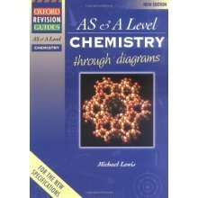 Advanced Chemistry Through Diagrams (Oxford Revision Guides)