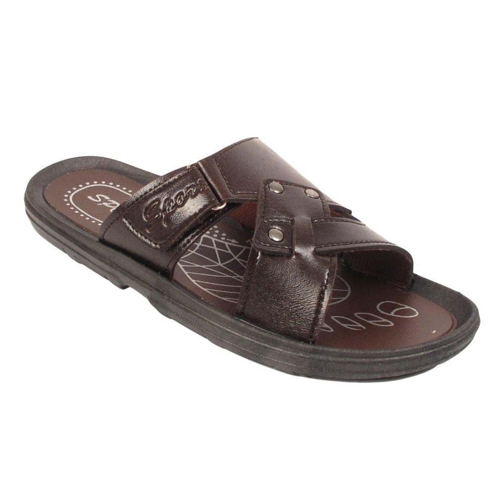 8ee1566edda0c ... Mens Sports Atticus Mules Flip Flops Sandals - 5 ...