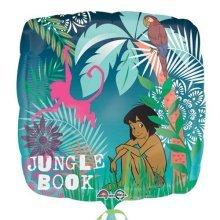 Disney The Jungle Book Standard Foil Balloons