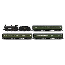 Hornby Gauge Return From Dunkirk 75th Anniversary Train Pack - R3302 -  hornby return from dunkirk 75th anniversary train pack gauge r3302