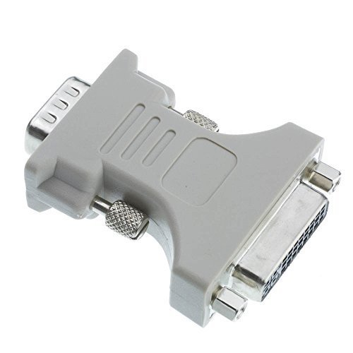 CableWholesale DVI A to VGA Analog Video Adapter 30DV 05300